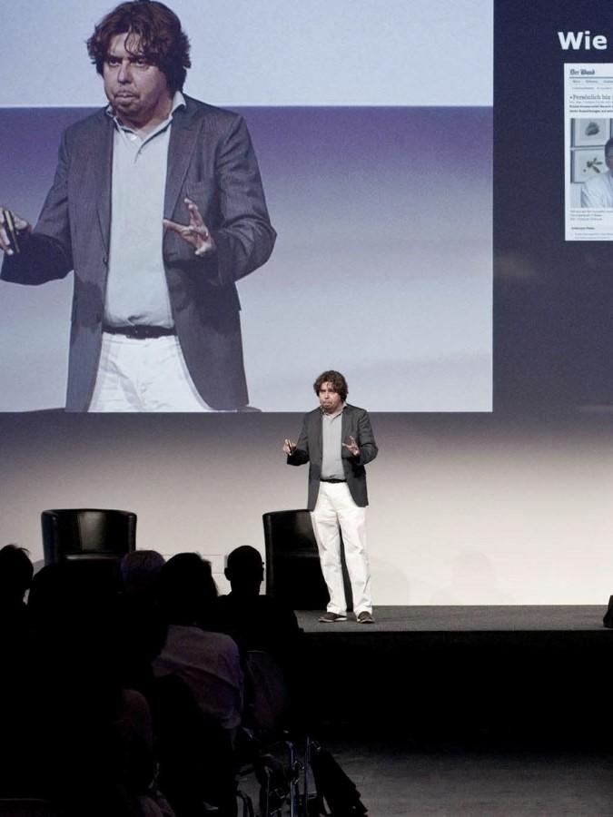 nilshafner.ch - Kundenbeziehungen richtig managen - Home - Keynote Speaker