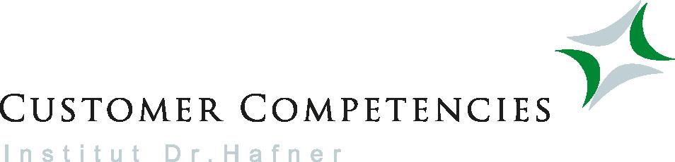 nilshafner.ch - Kundenbeziehungen richtig managen - Logo
