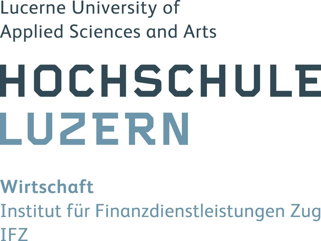 nilshafner.ch - Kundenbeziehungen richtig managen - Studieren - Hochschule Luzern Wirtschaft IFZ Logo