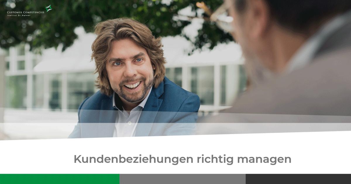 nilshafner.ch - Kundenbeziehungen richtig managen - Social Meta